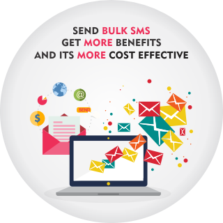 Image result for Get additional features with bulk SMS service